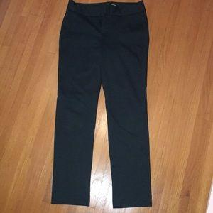 Michael Kors dark green Dress Pants